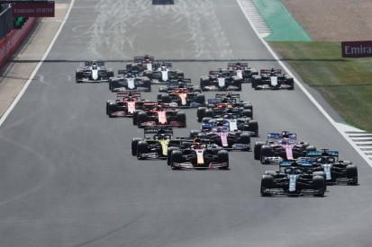 Entscheidung heute: Sprintrennen in Silverstone wahrscheinlich