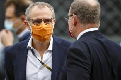 Neuer F1-Boss Domenicali schämt sich nicht für Rennen in Saudi-Arabien