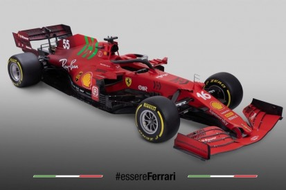 Formel-1-Technik 2021: Ist Ferrari auf Mercedes-Finte reingefallen?