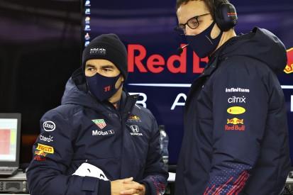 Reifen, Motor: Mit diesen Details kann Perez Red Bull jetzt schon helfen