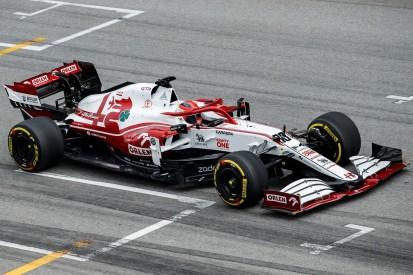 Formel-1-Liveticker: Der erste Testtag in Bahrain in der Chronologie