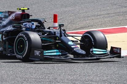 Formel-1-Wintertest 2021 Bahrain: McLaren schnell, Probleme bei Mercedes
