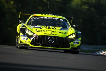 Mercedes-Offensive in DTM: Nächster AMG GT3 durch GetSpeed-Team?