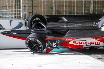 Sicherheit im Motorsport: Pascal Wehrlein mit Entwicklung zufrieden