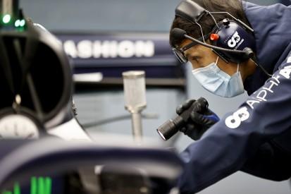 Stipendien & Praktika: Wie die Formel 1 mehr Vielfalt & Diversität fördern will
