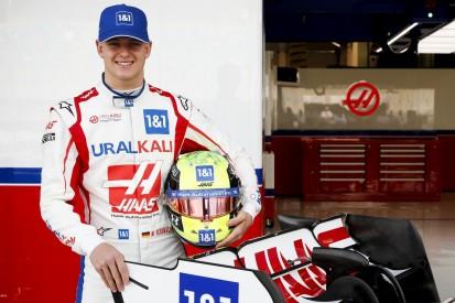 """""""MSC"""": Das legendäre Schumacher-Kürzel ist zurück in der Formel 1!"""
