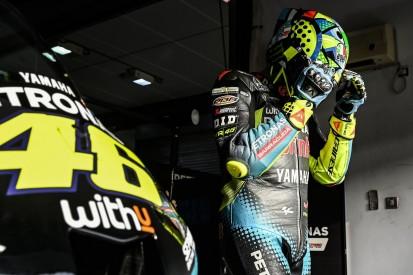 Valentino Rossi in Katar so schnell wie noch nie - Lob an Yamaha