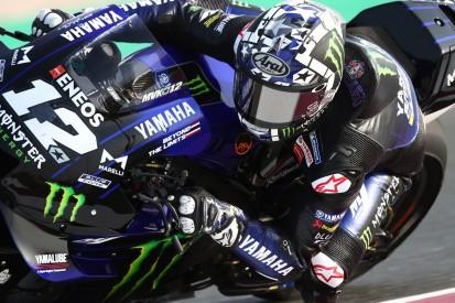Yamaha-Duo in Katar: Performance bei wenig Grip bleibt Fragezeichen