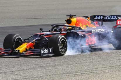 Formel-1-Test 2021 Bahrain: Bestzeit für Verstappen, Probleme bei Schumacher