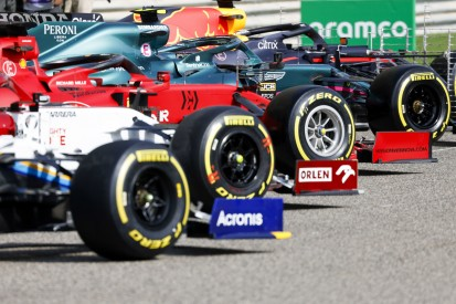Thema Sprintrennen: Teams vor Bahrain-Meeting positiv gestimmt