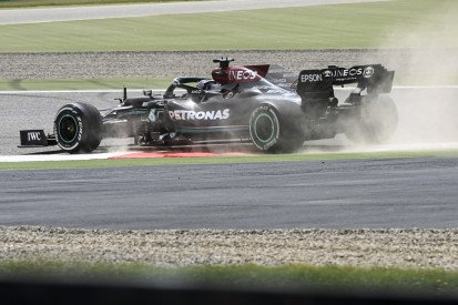 Formel-1-Test 2021 Bahrain: Hamilton-Abflug, Probleme bei Vettel