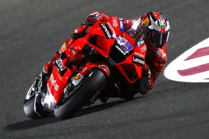 Ducati mit breiter Brust: Jack Miller spricht von bester Saisonvorbereitung