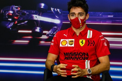 """Charles Leclerc: """"Vielversprechende Zeichen"""" vom neuen Ferrari"""