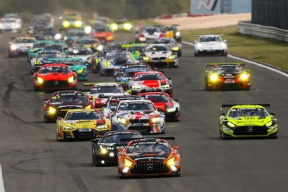 Nürburgring-Langstrecken-Serie: BoP für den Saisonauftakt veröffentlicht