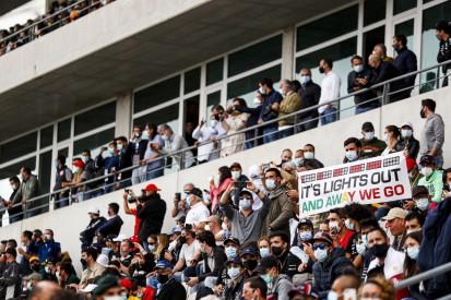 Formel 1 will inklusiver werden: Gratis- oder preisreduzierte Tickets geplant
