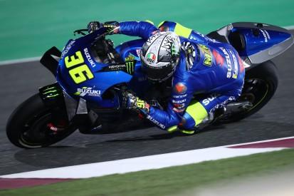 """Suzuki unter dem Radar? Joan Mir nach Katar-Test zu """"70 Prozent"""" bereit"""