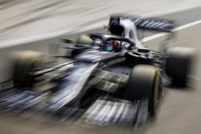 Formel-1-Rookie Yuki Tsunoda: Wo der AlphaTauri spürbar besser geworden ist
