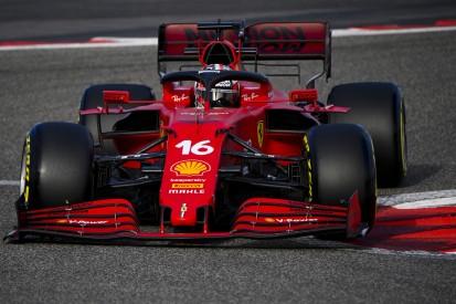 Trotz Qualifying-Runs: Ferrari bei Tests mit Rückstand