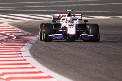 """Schumacher-Schrecksekunde bei Bahrain-Test: """"Mick hat sehr gut reagiert"""""""