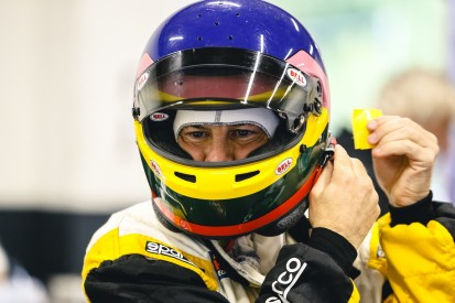 Nach geplatztem Lamborghini-Projekt: Was wird aus Villeneuves DTM-Plan?