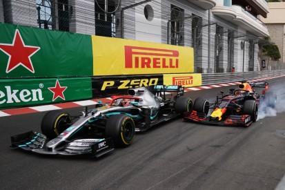 Lewis Hamilton: Red Bull ist 2021 ein ganz anderes Kaliber
