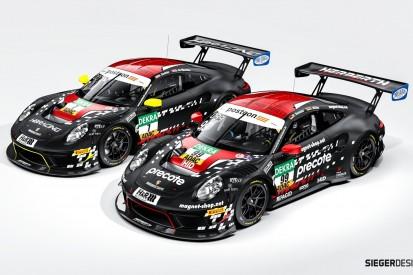 Herberth Motorsport: Alfred Renauer nicht im ADAC GT Masters 2021