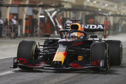 Formel-1-Test 2021 Bahrain: Max Verstappen mit absoluter Bestzeit