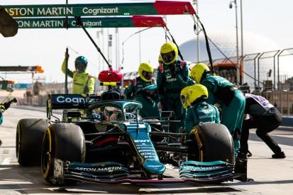 """Vettel ohne """"Push-Lap"""": Bahrain-Test """"nicht nach Plan gelaufen"""""""