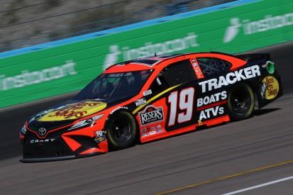 NASCAR Phoenix: Martin Truex Jr. feiert ersten Saisonsieg