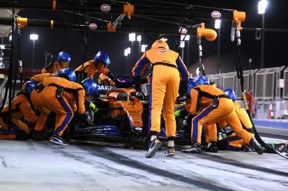 """Lob für McLaren: """"Die größte Überraschung dieser Testfahrten!"""""""