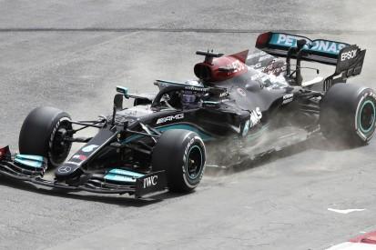 Formel-1-Liveticker: Ferrari nicht viel besser als 2020?