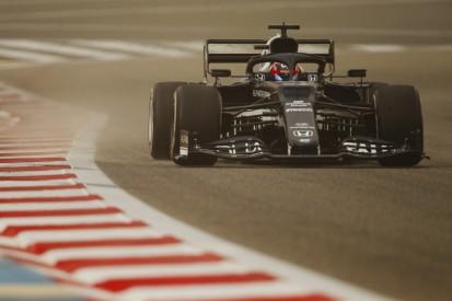 Yuki Tsunoda: Dank DRS-Trick auf Rang zwei beim Test in Bahrain