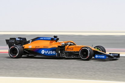 Daniel Ricciardo gibt zu: Bremsen bereiten noch Kopfzerbrechen