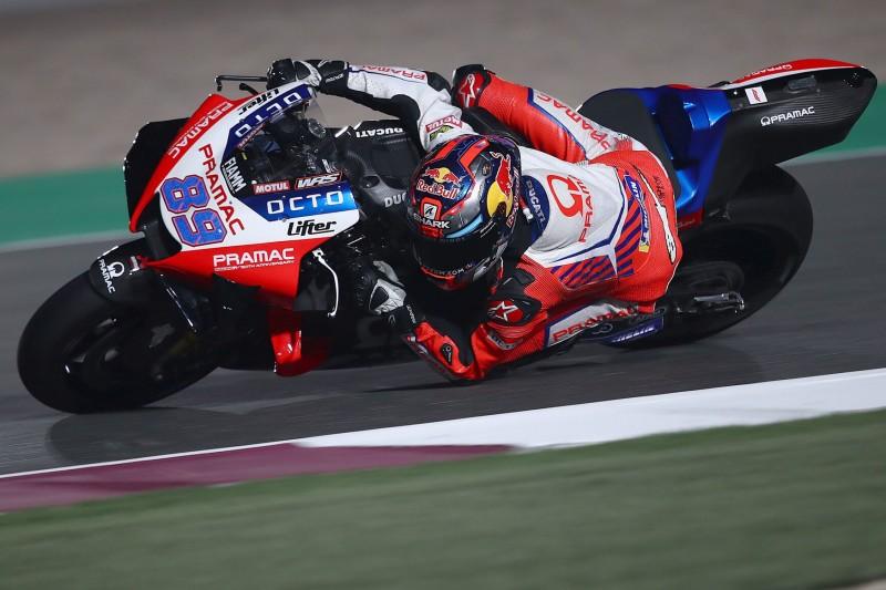 MotoGP-Rookies 2021: Jorge Martin und Enea Bastianini stechen heraus