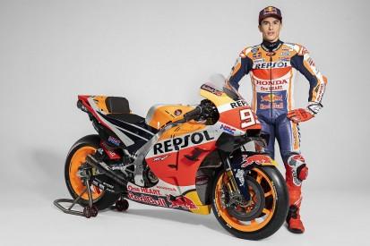 """Marc Marquez: """"Ich schließe nicht aus, beim ersten Rennen dabei zu sein"""""""