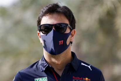 Sergio Perez: Mein extremer Fahrstil hat uns aber viele Punkte gebracht!