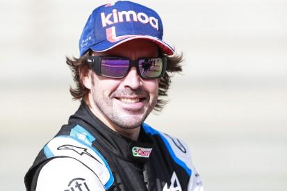 """Wegen Titankiefer: Fernando Alonso """"kann jetzt noch härter beißen""""!"""