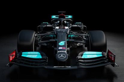 Neuer Mercedes: Überlebenszelle einfach aus dem 2020er-Auto ausgebaut