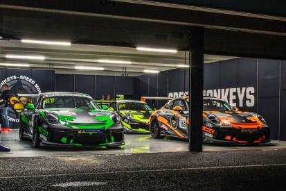 """Doch noch ein Porsche in der DTM? Speed Monkeys """"wirklich optimistisch"""""""