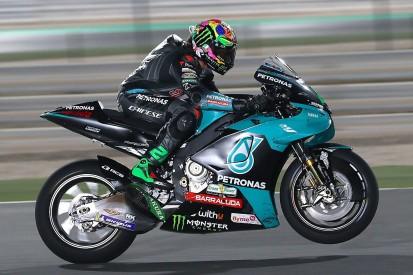 Franco Morbidelli sorgt sich: Die Yamaha M1 ist schnell, aber verwundbar