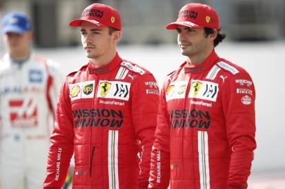 Charles Leclerc gibt zu: Stimmung bei Ferrari lag am Boden