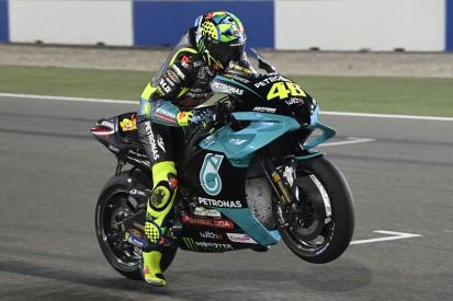 Aerodynamik-Entwicklung: Valentino Rossi begrüßt F1-Technik in der MotoGP