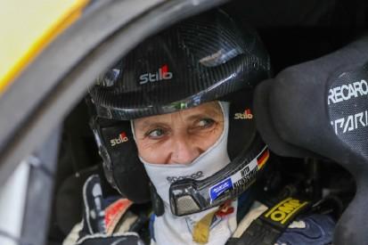 Jutta Kleinschmidt wird zweite Reservefahrerin in der Extreme E