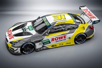 Bruderduell in der DTM: Rowe bestätigt BMW-Werksfahrer Sheldon van der Linde