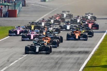 Sprintrennen nur gegen Bezahlung? Jetzt fordern die F1-Teams Geld!
