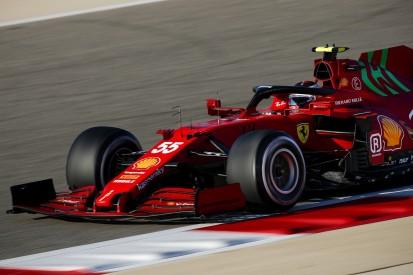 """""""Sicher nicht unter den Top 3"""": Wo steht Ferrari vor der Formel-1-Saison 2021?"""