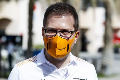 """Daniel Ricciardo: Teamchef Andreas Seidl """"ein guter Mann für McLaren"""""""