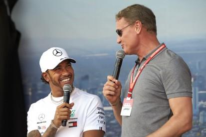 Coulthard sicher: Wenn Hamilton aufhört, dann endgültig!