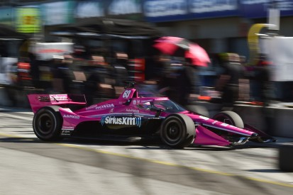 Nach Einführung von Hybridmotoren: E-Fuels der IndyCar-Sprit der Zukunft?