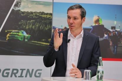 """""""Sabine-Schmitz-Kurve"""": Nürburgring will keine Schnellschlüsse"""